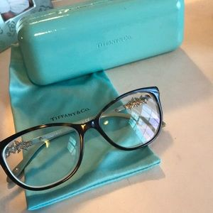 Tiffany & Co. Frame